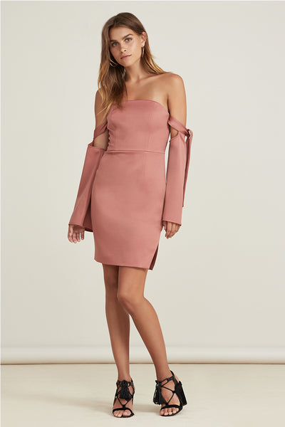 Finders Keepers The Label - Grouplove Dress - Lalabazaar