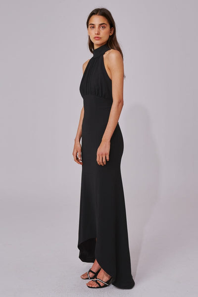 C/MEO  Collective  - ASK ANYTHING GOWN black