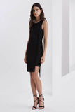 finders keepers black dress