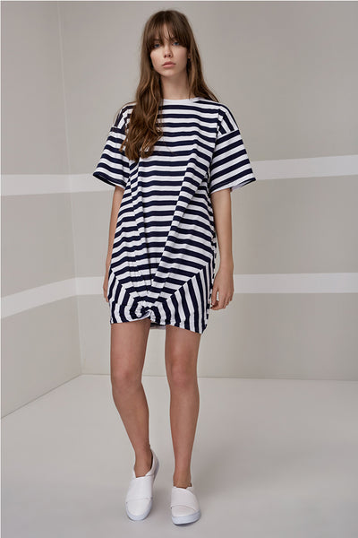 The Fifth Label - Off Duty T-Shirt Dress