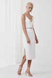 Keepsake The Label - Signals Midi Dress