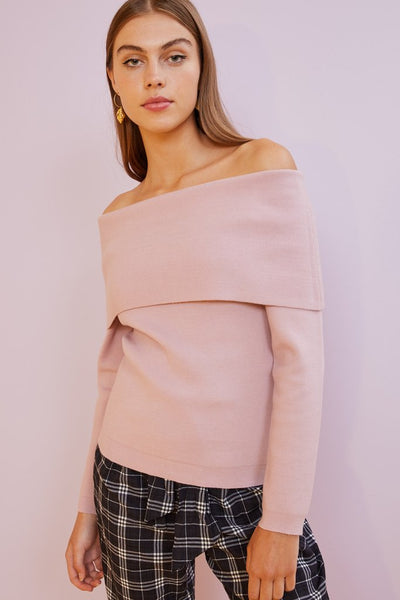 Finders Keepers The Label - Thessa Knit