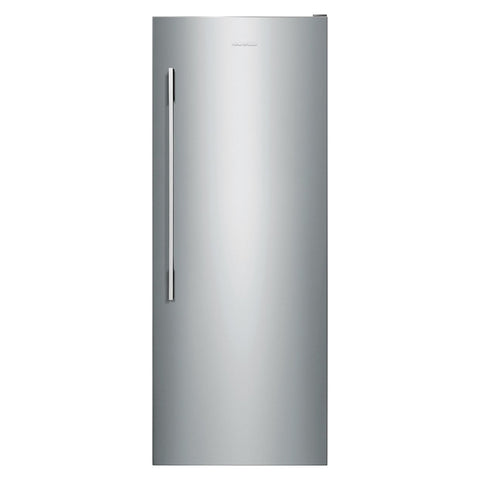 Fisher & Paykel E450RXFD 451L Stainless Steel Upright Fridge