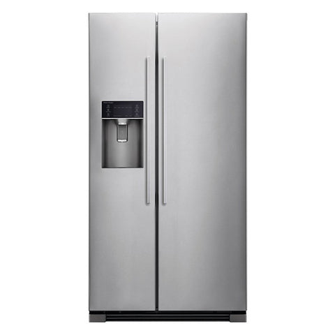 Fisher & Paykel RX611DUX1 610L Side by Side Fridge