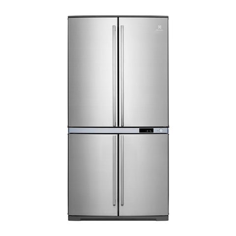 Electrolux EQE6807SD 680L French Door Fridge