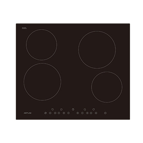 Artusi 70cm CACC70 Ceramic Cooktop - Electric