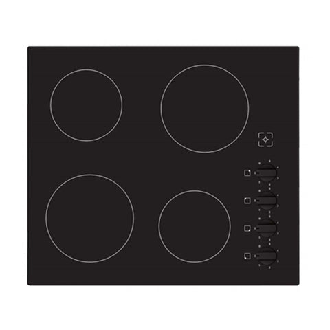 Venini 60cm VCK60 Ceramic Cooktop - Electric