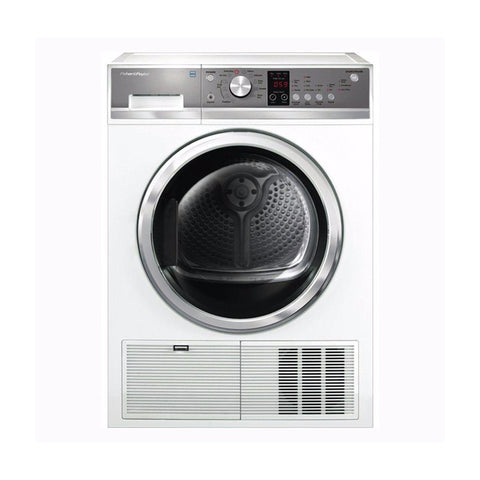 Fisher & Paykel DE8060P2 8kg Condenser Dryer - Refurbished