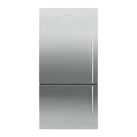Fisher & Paykel E522BRXFD 519L Bottom Mount Fridge