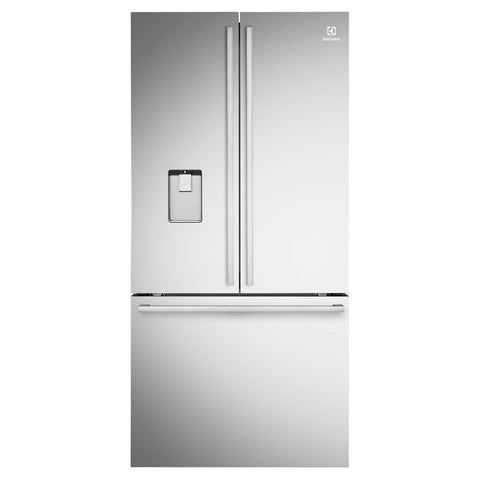 Electrolux EHE5267SA 524L French Door Fridge