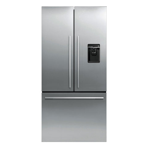 Fisher & Paykel RF522ADUSX5 519L French Door Fridge