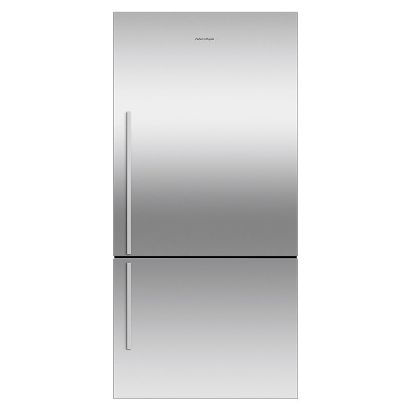 Fisher & Paykel RF522BRGX6 519L Bottom Mount Fridge