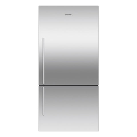 Fisher & Paykel RF522BLPX 519L Bottom Mount Fridge