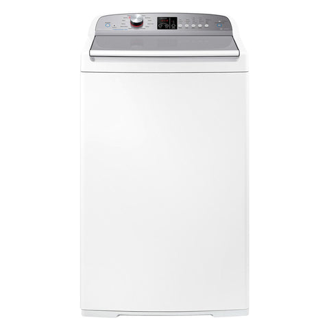 Fisher & Paykel WA8060G1 8kg Washsmart Top Loader Washing Machine