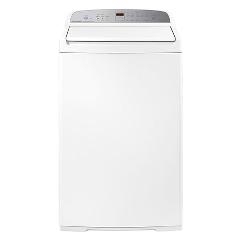 Fisher & Paykel WA8560G1 8.5kg Washsmart Top Loader Washing Machine