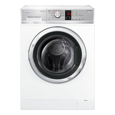 Fisher & Paykel WH7560J3 7.5kg Front Loader Washing Machine