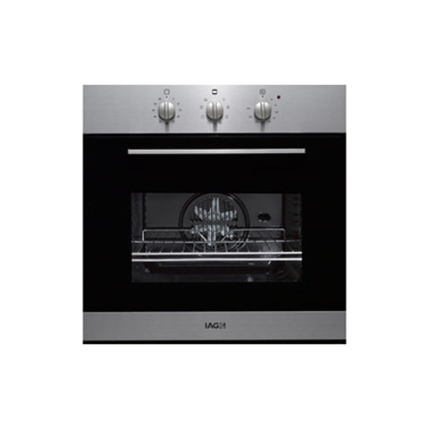 IAG Appliances IOB6SE1 60cm Multifunction Electric Oven