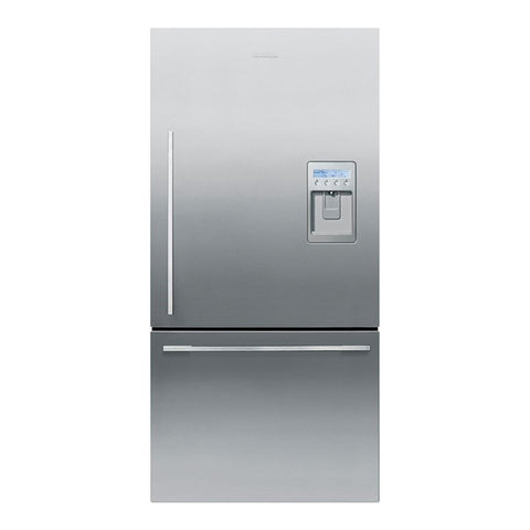 Fisher & Paykel RF522WDRUX1 519L Bottom Mount Fridge