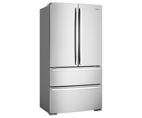 Westinghouse WHE6200SA 631L French Door Fridge