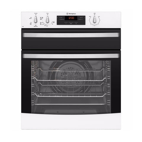 Westinghouse WVG655WLP 60cm Gas Oven with Separate Grill