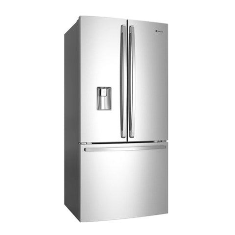 Westinghouse WHE5260SA 520L French Door Fridge