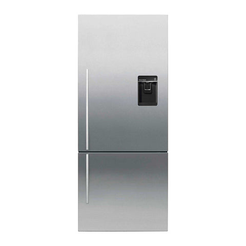 Fisher & Paykel E442BRXFDU5 442L Bottom Mount Fridge