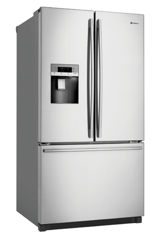 Westinghouse WHE7670SA 762L French Door Fridge