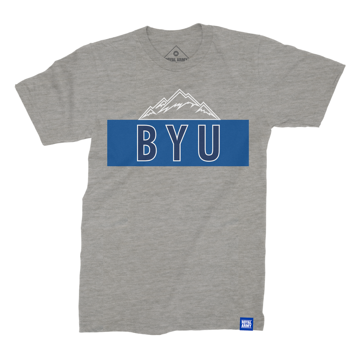 BYU Mountain T-Shirt