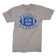 BYU National Champs T-Shirt