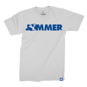 Jimmer Stretch Y BYU T-shirt