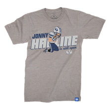 Jonny Harline Legacy Collection BYU T-shirt