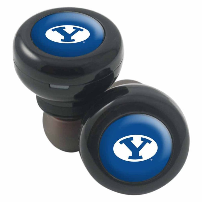Royal Army True Wireless Earbuds with Custom BYU Designs