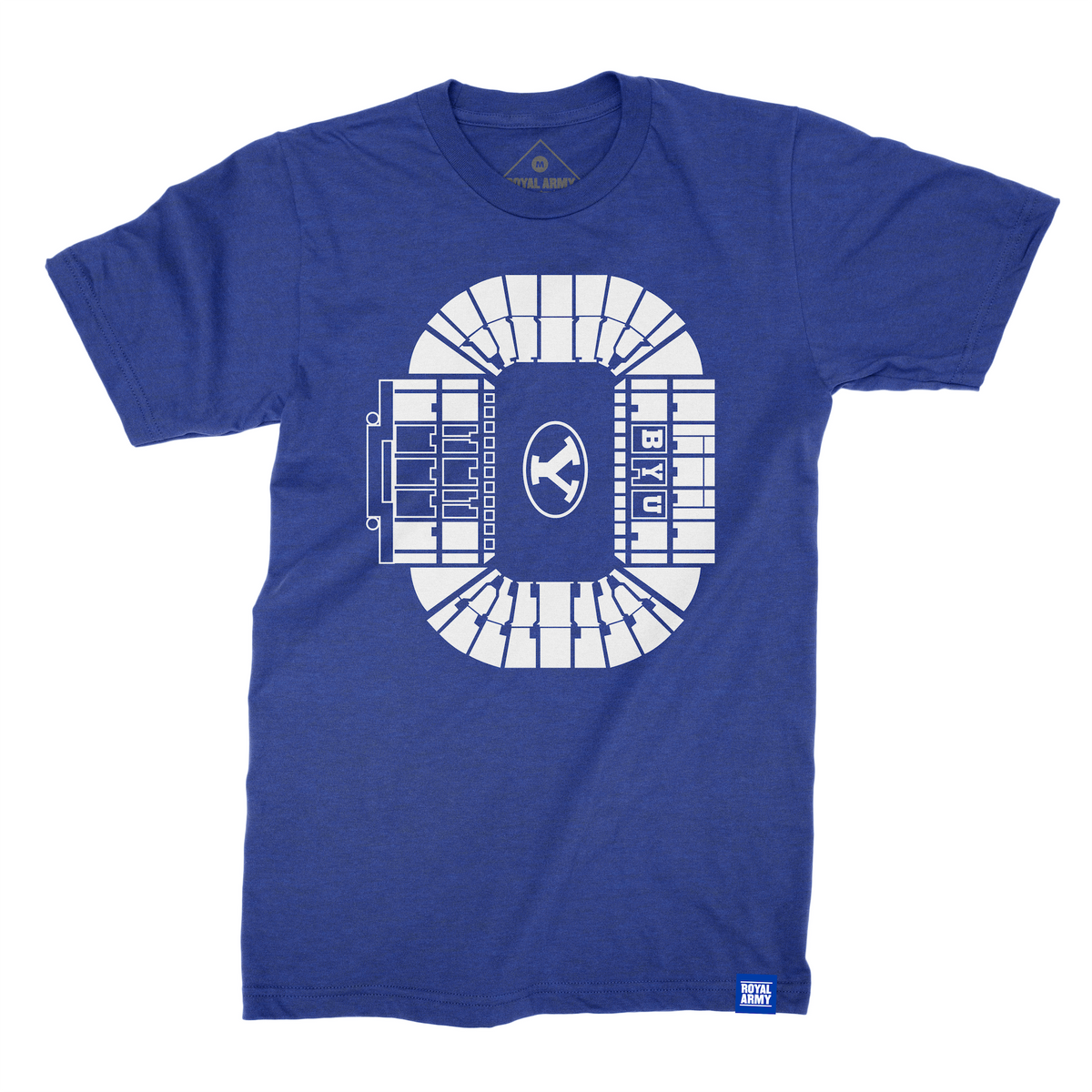 Lavell Edwards Stadium T-Shirt