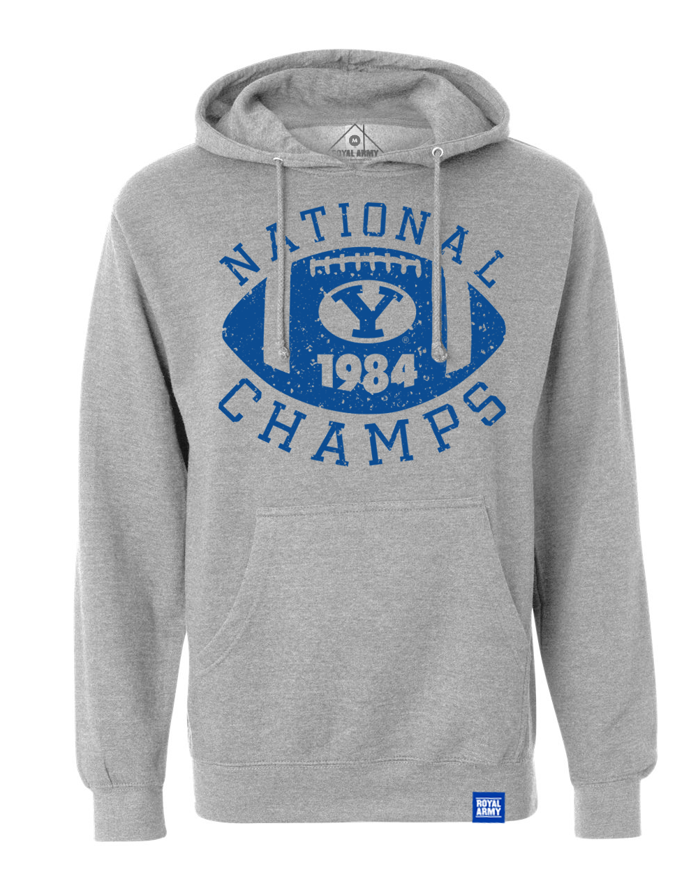 BYU National Champs Hoodie