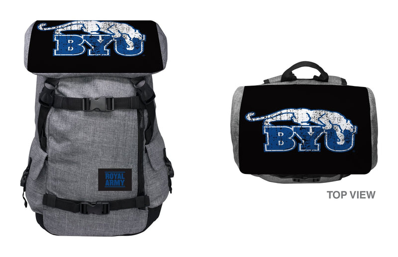 BYU Beet Digger Backpack