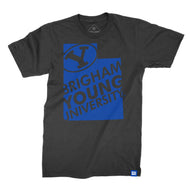 BYU State of Utah T-shirt