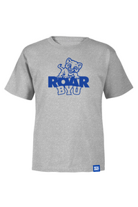 ROAR BYU Toddler T-shirt