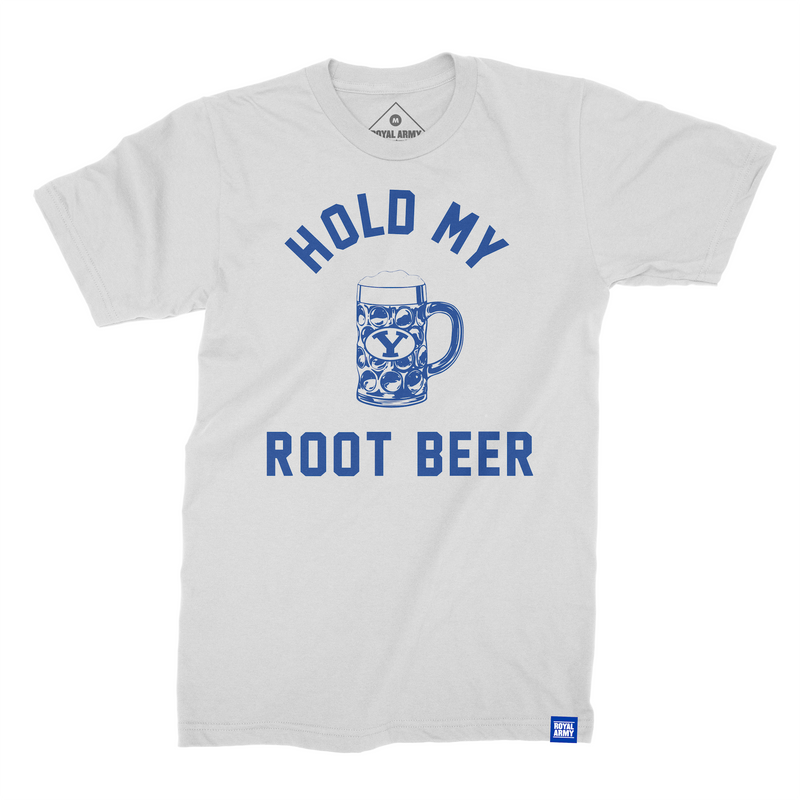 Hold My Root Beer T-Shirt