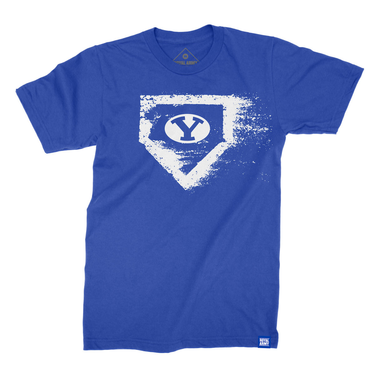 Sliding Home BYU T-Shirt