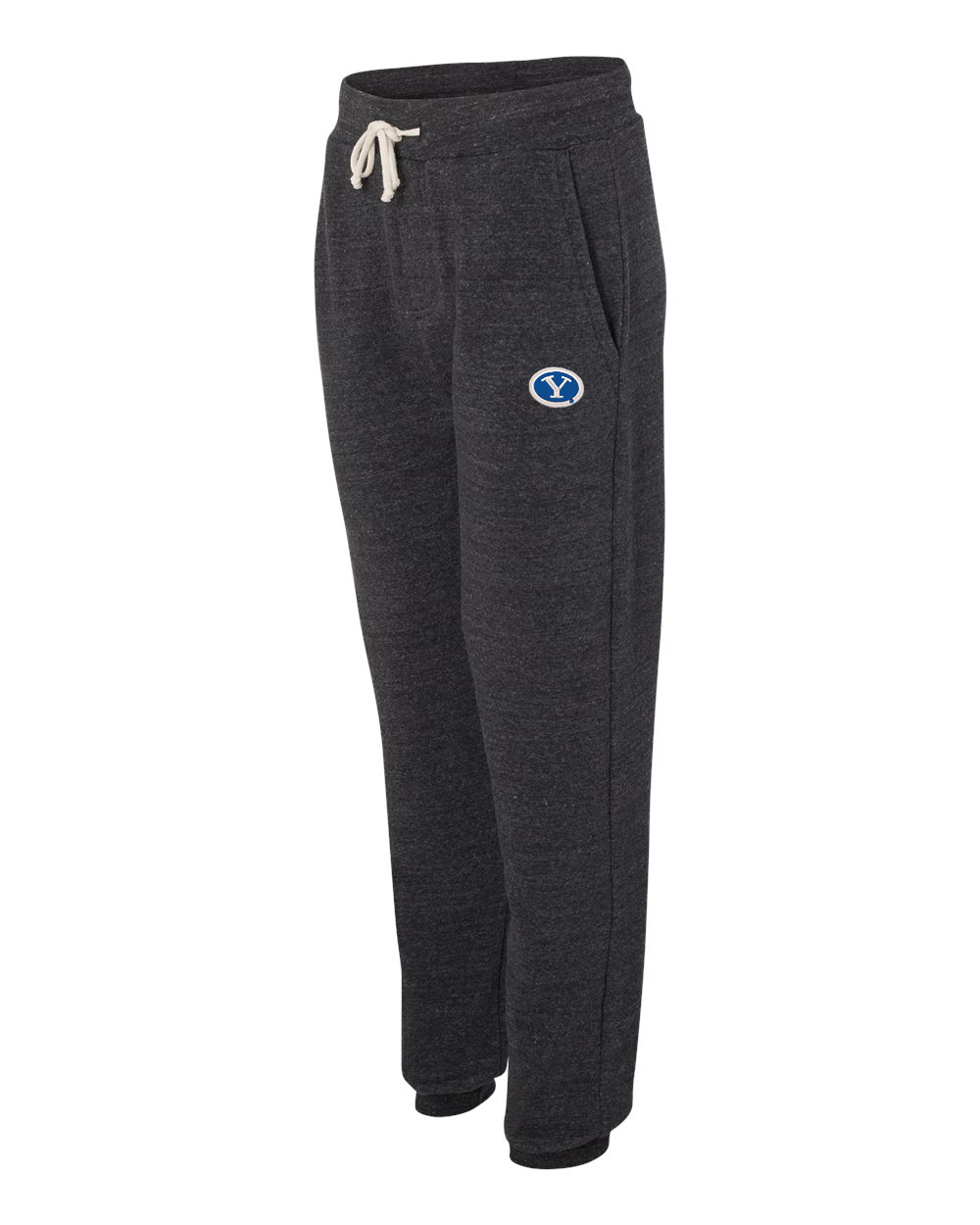 Baller Joggers with Stretch Y Patch