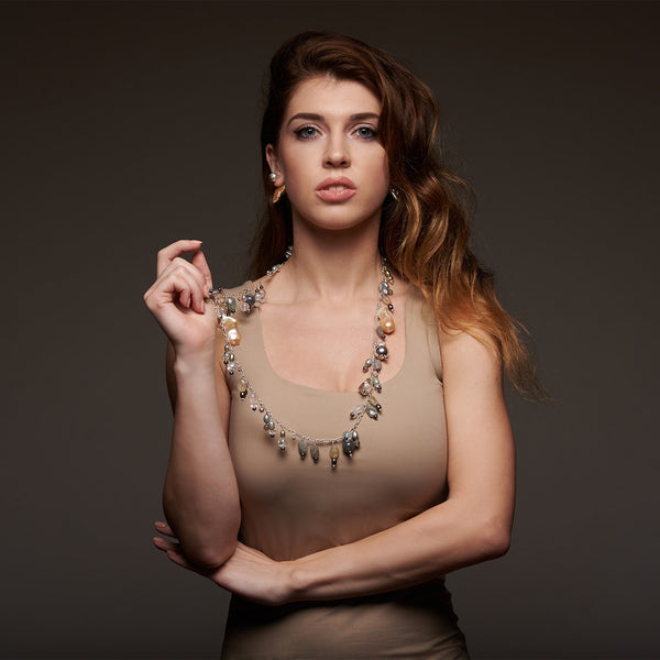 Rock Lily Collection - Fashion Jewelry and Accessories
