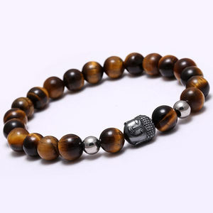 Buddha Bracelets - 12 Colours To Choose From