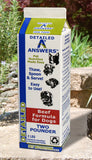 Answers Pet Food Detailed Beef Formula For Dogs 4lb Carton - wigglewaggleworld