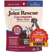 Ark Natruals Sea Mobility Joint Rescue Cranberry - wigglewaggleworld