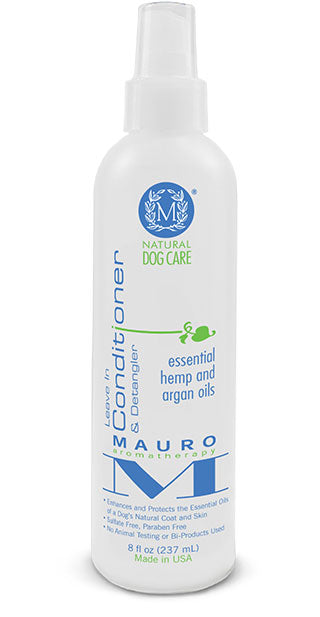 Mauro Essential Elements Leave In Conditioner & Detangler - wigglewaggleworld