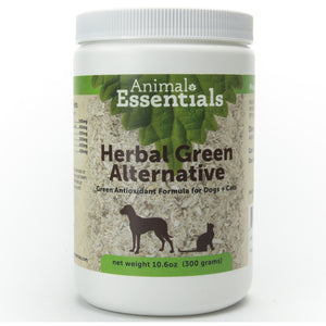 Animal Essentials Green Alternative - wigglewaggleworld