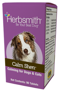 Herbsmith Calm Shen: Calming - wigglewaggleworld