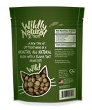 Fruitables Wildly Natural Cat Treats Salmon - wigglewaggleworld