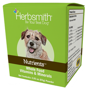 Herbsmith Nutrients: Vitamins & Minerals from Whole Foods - wigglewaggleworld