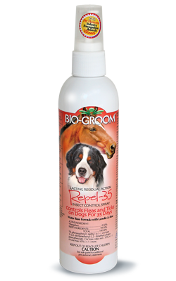 Bio-Groom Repel-35 Insect Control Spray - wigglewaggleworld